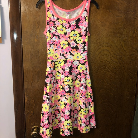 Justice Other - Justice Flower Dress